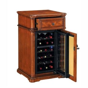 Wine Bar Furniture With Refrigerator Foter