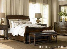 Modern Sleigh Bedroom Sets - Foter