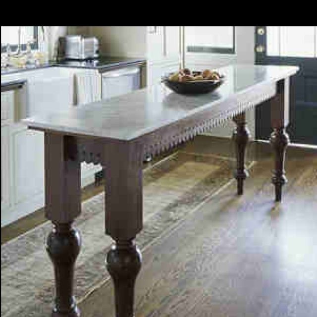 Awesome Narrow Sofa Table
