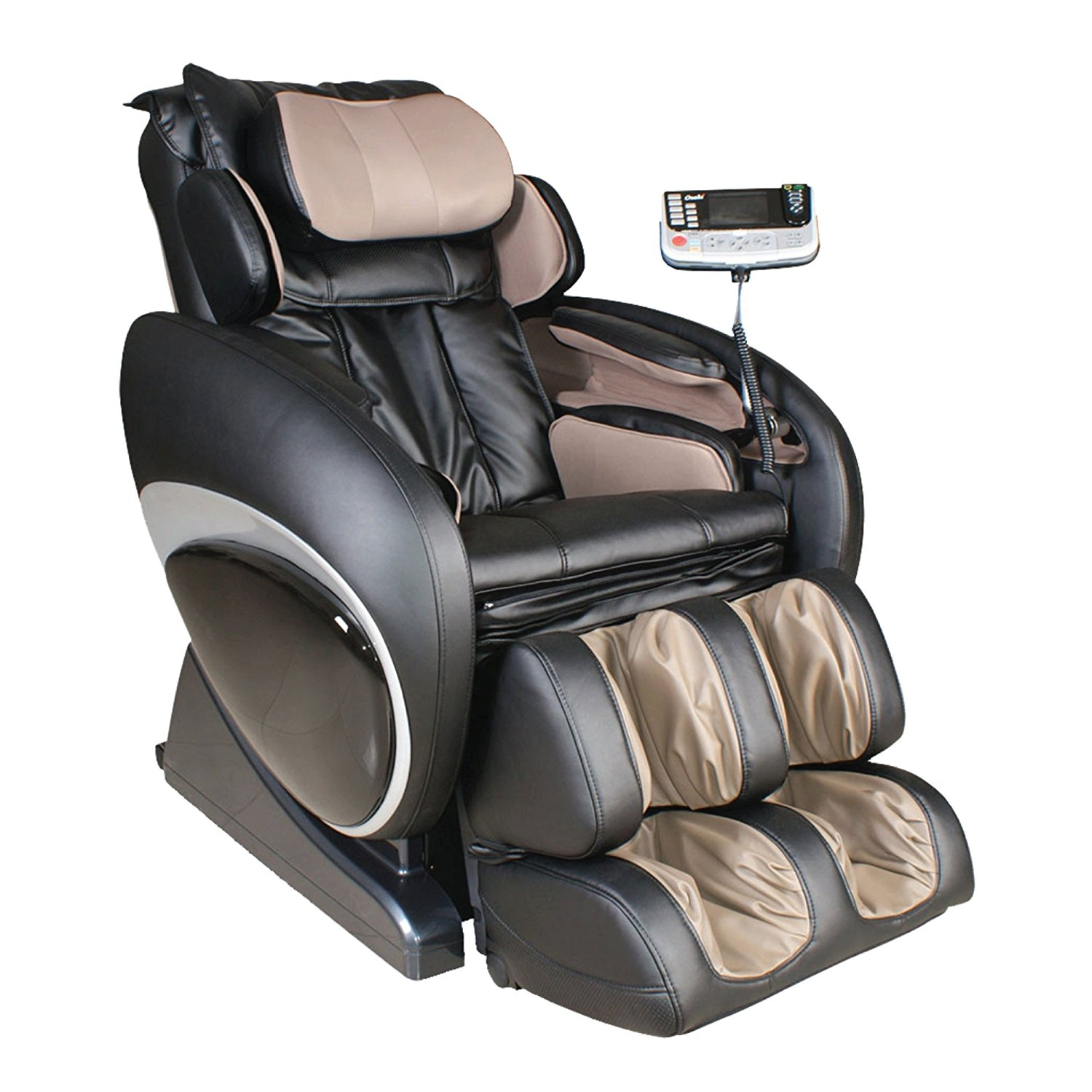Osaki os 4000 deluxe zero gravity massage chair