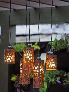 Outdoor lamp shades foter outdoor lamp shades aloadofball Images