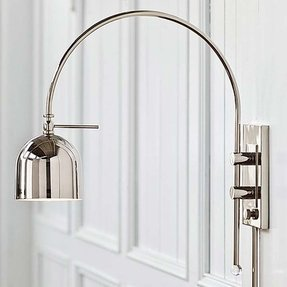 Pendant wall sconce foter pendant wall sconce 1 aloadofball Image collections