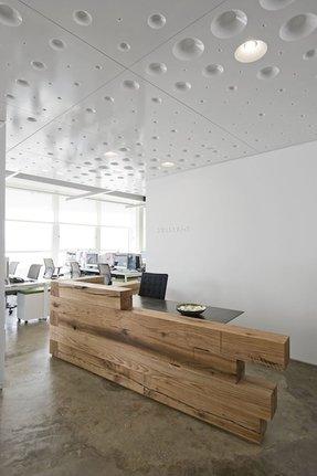 desks interesting design beauty salon designs and white reception intriguing ideas featuring desk