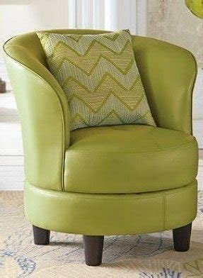 Swell Small Leather Swivel Chairs Ideas On Foter Onthecornerstone Fun Painted Chair Ideas Images Onthecornerstoneorg