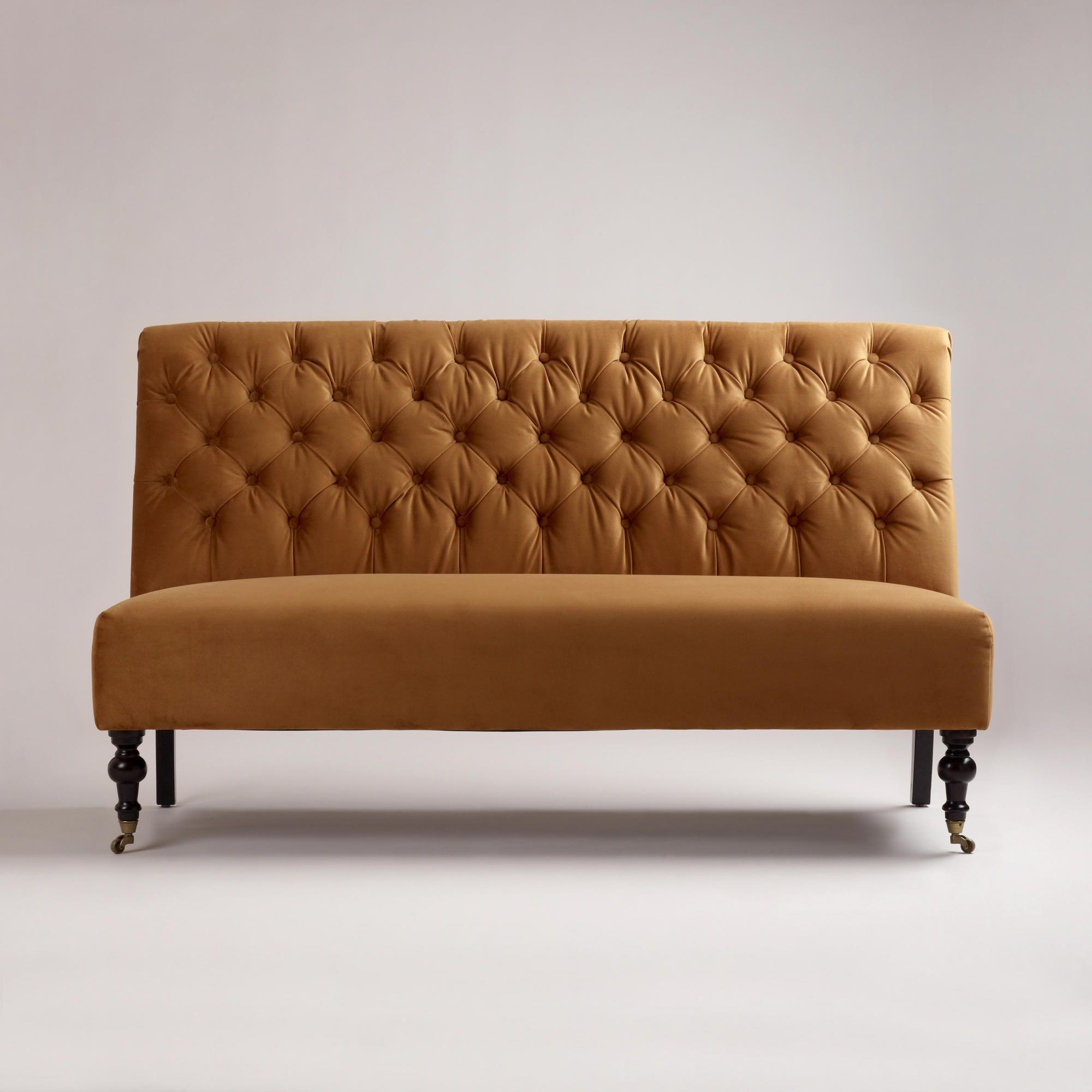 Merveilleux Sofa With No Back