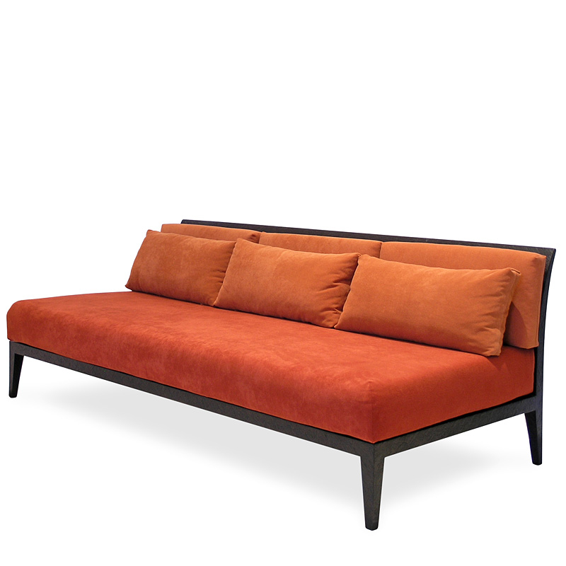 Sofa without arms 28