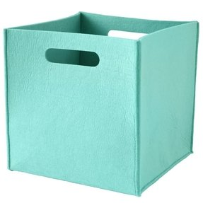 Soft sided storage bins 28
