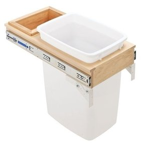 Soft sided storage bins 30