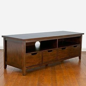 unusual solid wood media cabinet. Solid wood tv stands 1 Wood Tv Stands  Foter