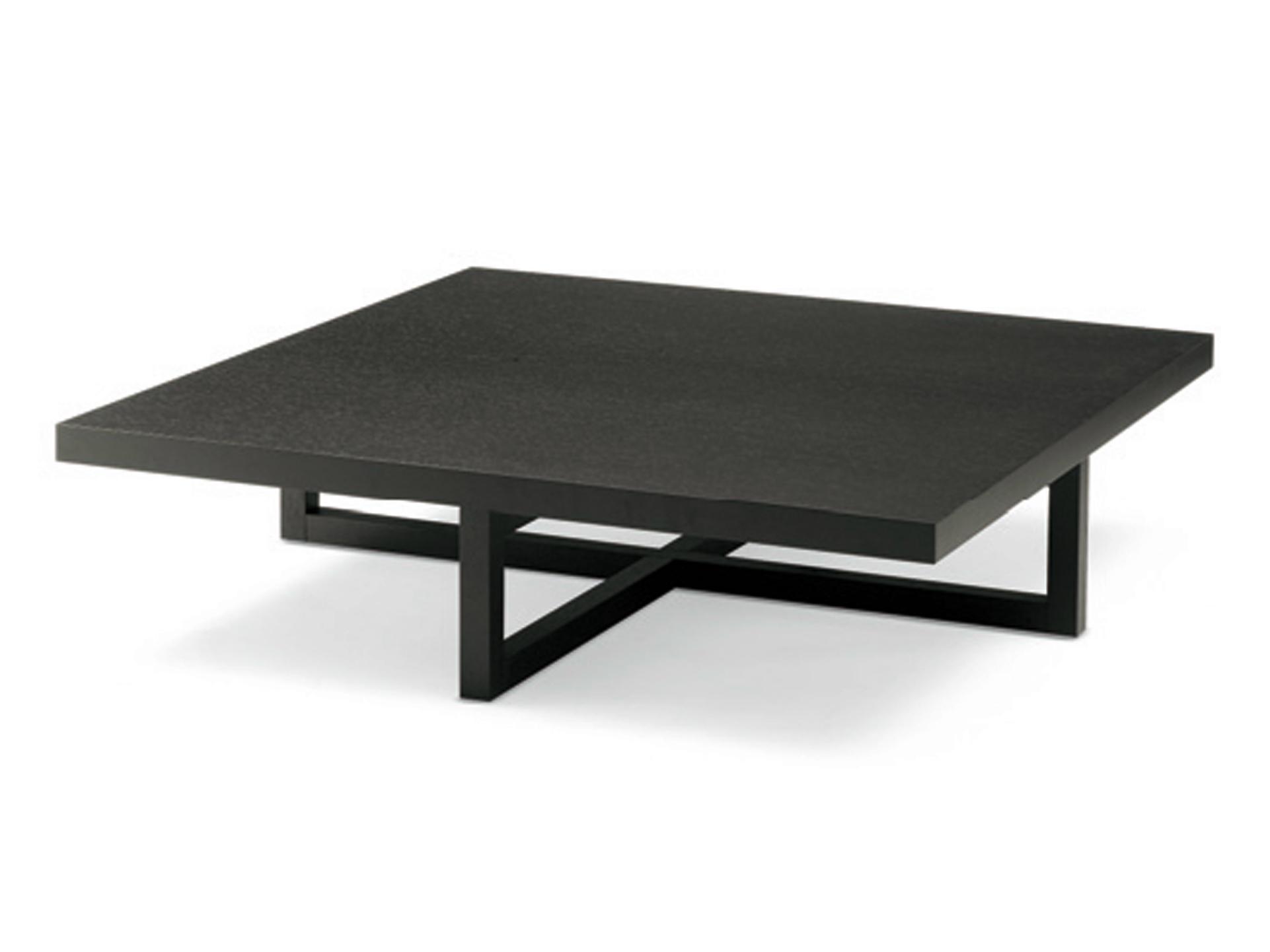 Square Contemporary Coffee Table 1