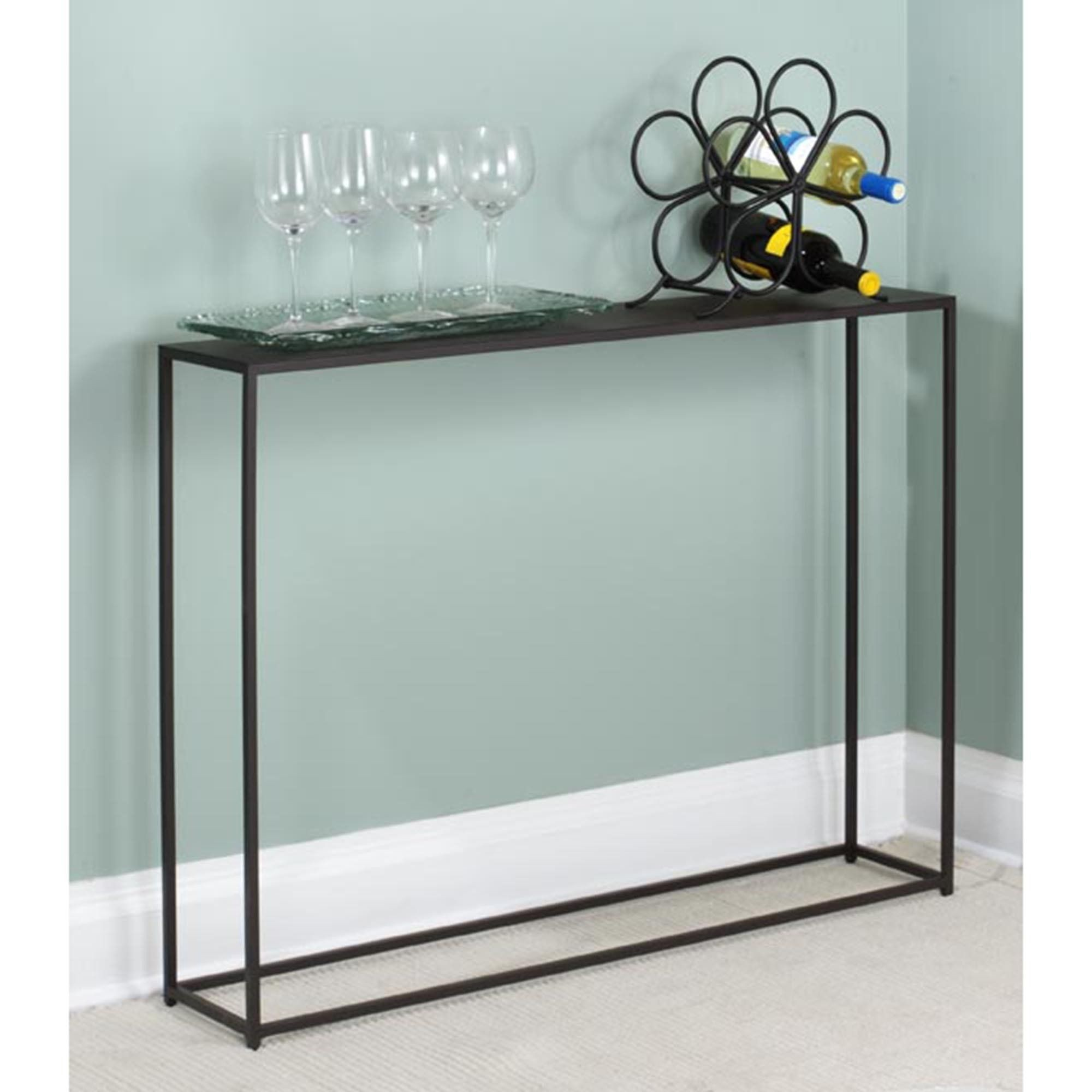 Narrow Foyer Tables Foter