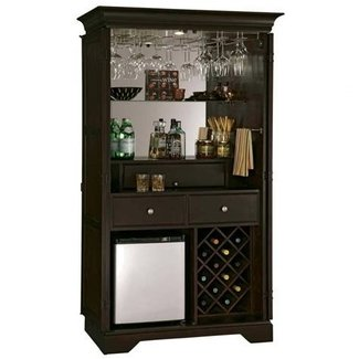Wine Bar Furniture With Refrigerator Ideas On Foter