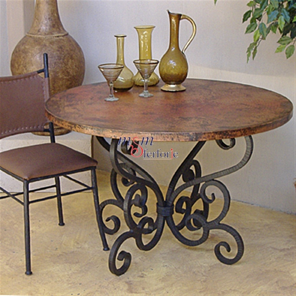 Wrought Iron Kitchen Tables Foter
