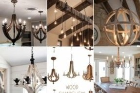wood chandelier lighting. Exellent Wood Wood Chandelier Lighting Throughout Chandelier Lighting