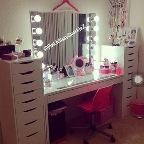 Bedroom Vanity Sets With Lights - Foter