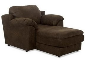 Chaise lounge microfiber 24
