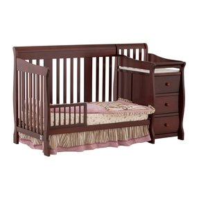 Convertible Toddler Bed To Twin Bed - Foter