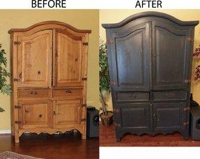 Distressed Pine Bedroom Furniture - Foter