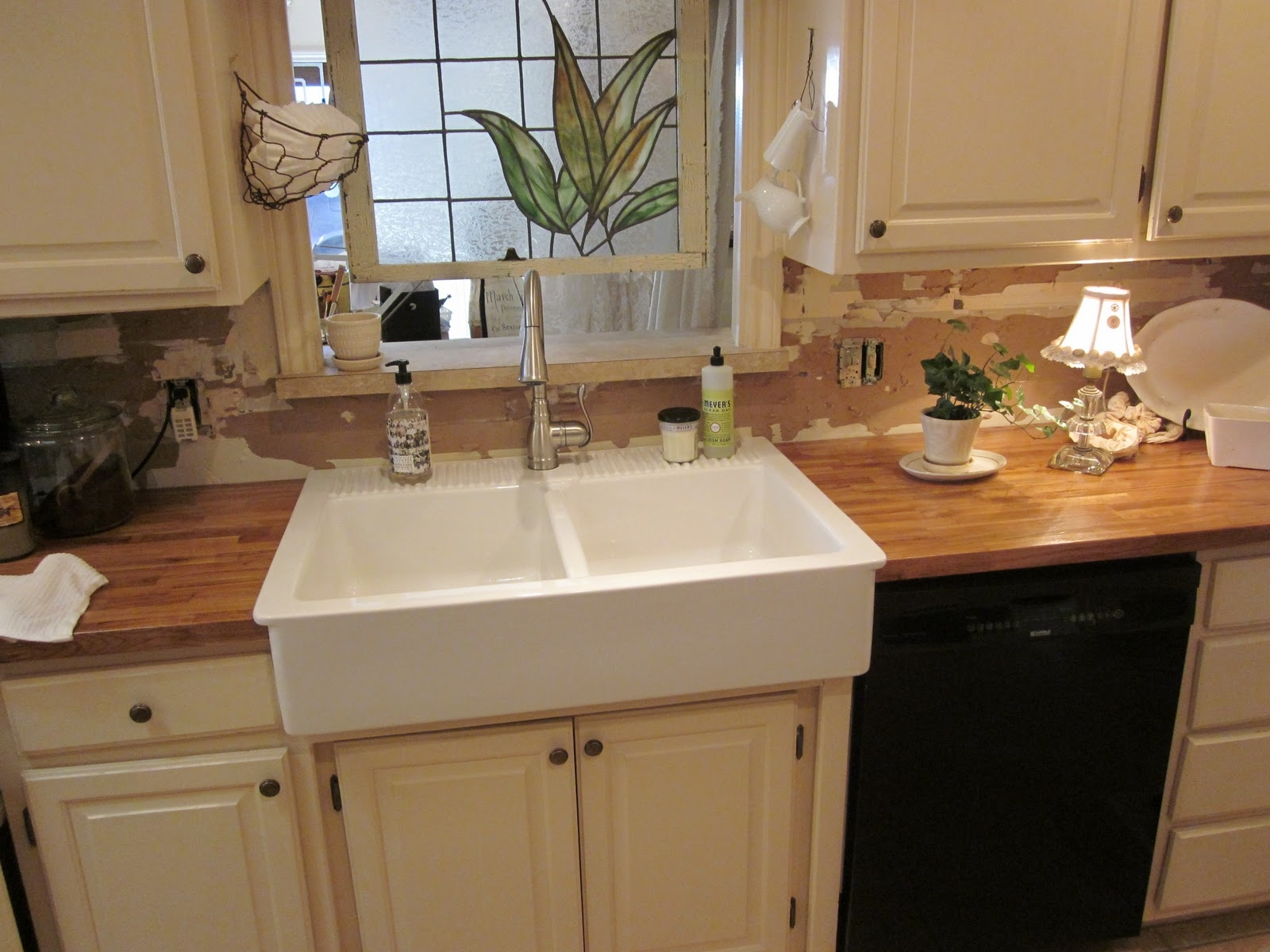 Delicieux Drop In Farmhouse Kitchen Sink Foter