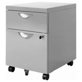 File cabinet on casters 3