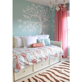 Girls daybed ideas