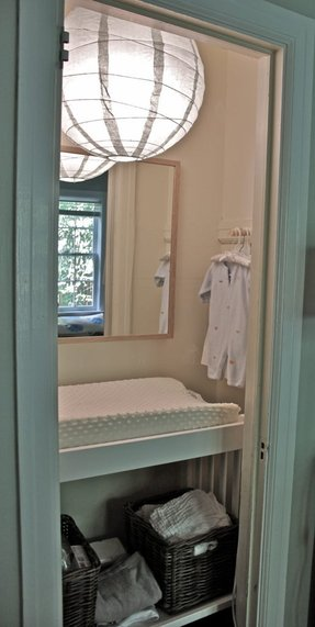 Small Baby Changing Table Foter