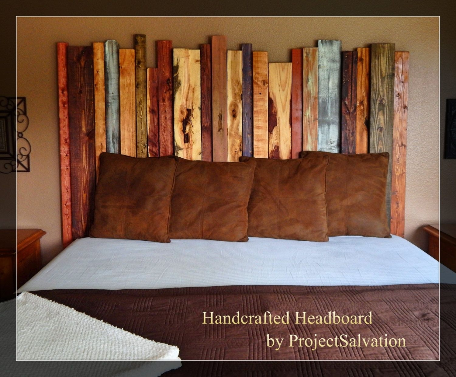 Headboards Diy For King Size Beds