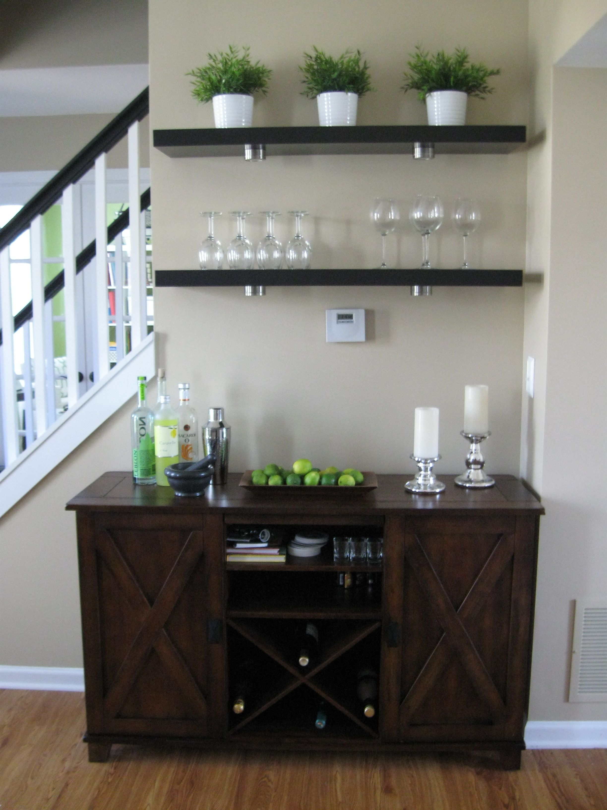 Living Room Bar Cabinet Foter