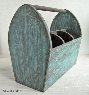 Wood Magazine Racks Foter