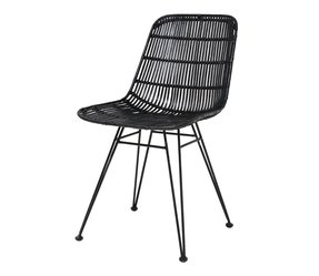 Metal Frame Dining Chairs - Foter