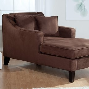 Chaise Lounge Microfiber Ideas On Foter