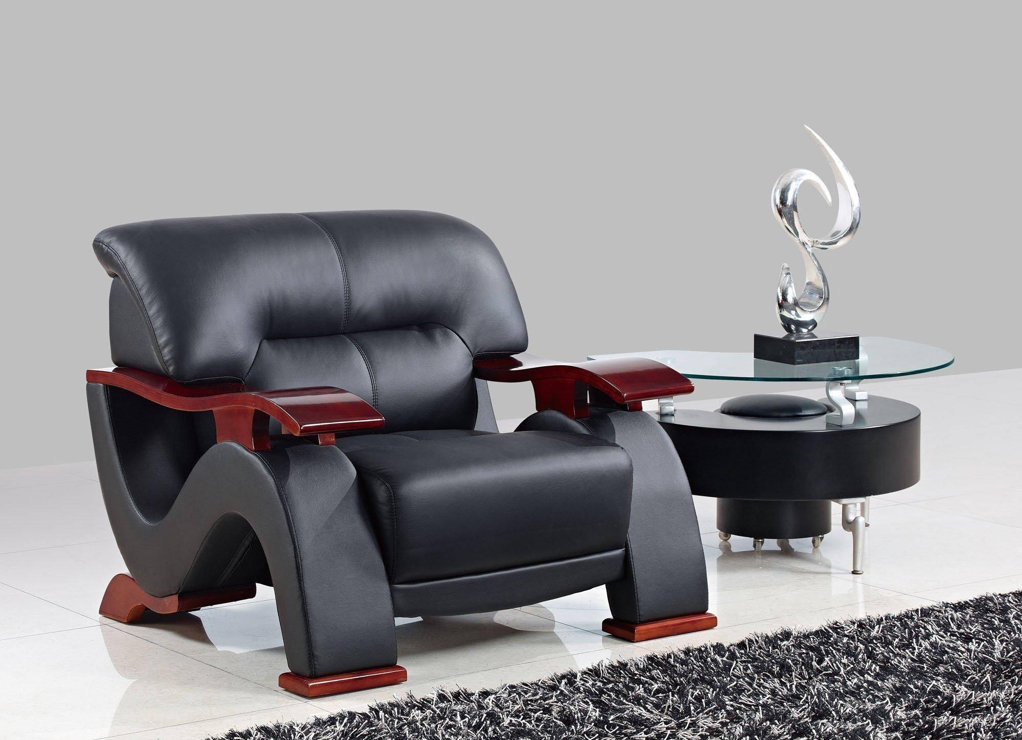 Merveilleux Oversized Recliner Chair