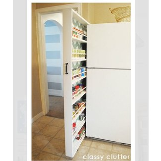 Slim Pantry Cabinet For 2020 Ideas On Foter,Things You Need For A Housewarming Party