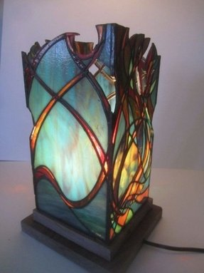 Tiffany Stained Glass Panels Foter