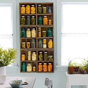 Display Shelves For Collectibles >> Wall Mounted Display Shelves Ideas On Foter
