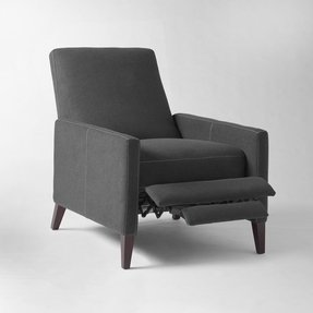 West elm sedgwick recliner review