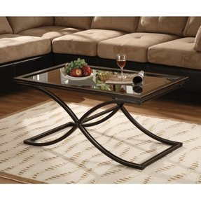 Wildon home c2 ae enola coffee table