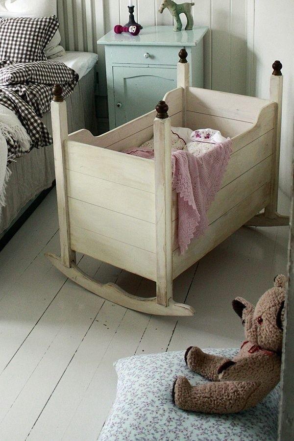 Wooden Bassinet Cradle Ideas On Foter