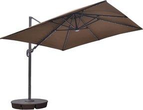 Sunbrella Cantilever Patio Umbrella Ideas On Foter