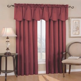 Canova Window Treatment Collection