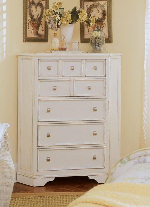 corner dresser chest foter rh foter com White Corner Dresser Corner Dresser Drawers