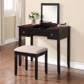 Bedroom Vanity Tables - Foter
