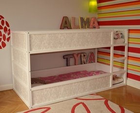 Low Bunk Beds For Kids Ideas On Foter