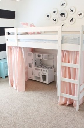 Tent Bunk Beds Ideas On Foter
