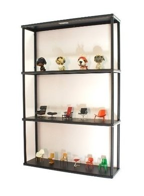 Metal Wall Mounted Shelving Ideas On Foter