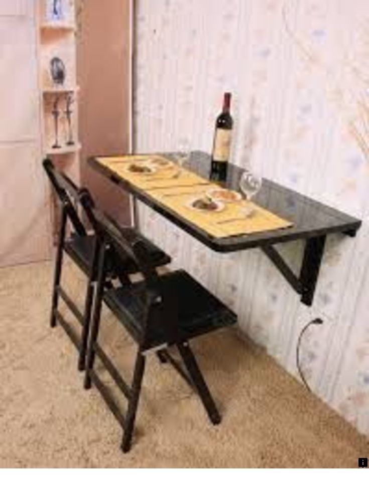 Marvelous Wall Mounted Table Kitchen