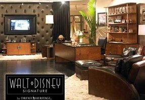 Walt disney furniture collection 1