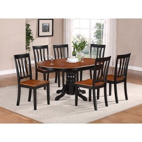 Oval Dining Table For 6 - Ideas on Foter