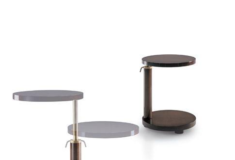 Adjustable Height Side Table 5