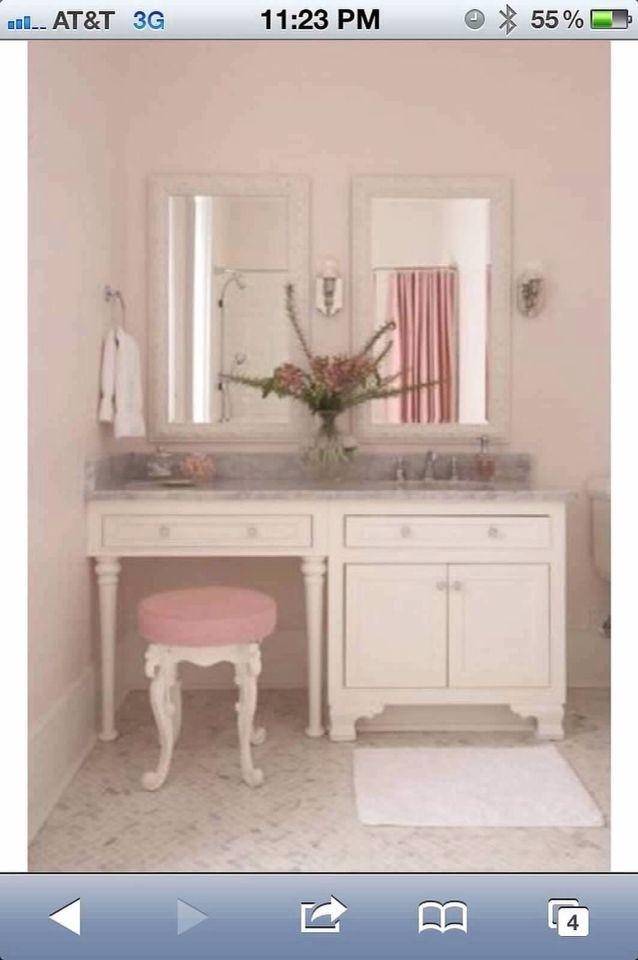 bathroom vanity chairs and stools ideas on foter rh foter com Bathroom Vanities with Makeup Area Bathroom Linen Closet with Vanity